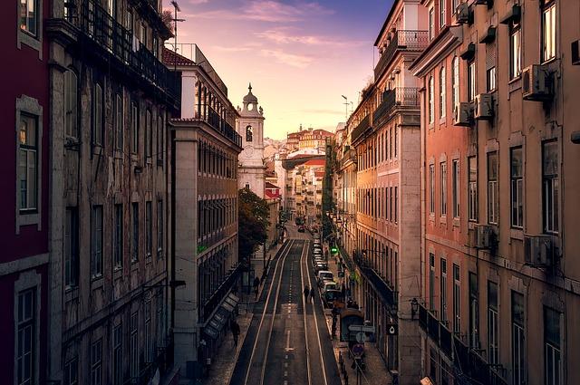 """השקעות נדל""""ן בפורטוגל"""