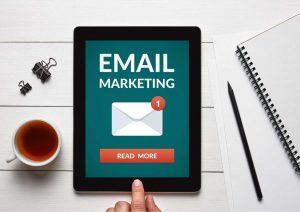 אימייל מרקטינג: מה זה אומר - ואיך זה יכול להועיל לעסק שלכם?