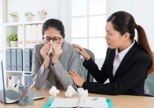 מהבדיקה ועד ימי מחלה: כל מה שצריך לדעת על מחלת עובד