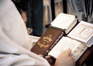 מסיימים את השבוע: הכירו את תפילות סוף השבוע